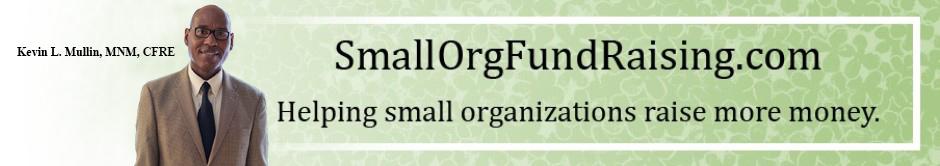 SmallOrgFundRaising.com